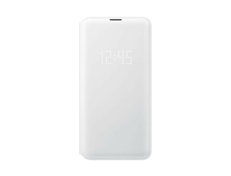 Samsung Etui Led View Cover Galaxy S10e białe