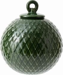 Bombka rhombe copenhagen green