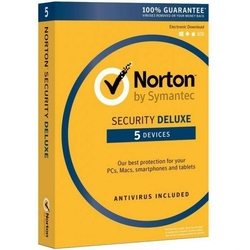 Symantec norton security deluxe pl 5d12m