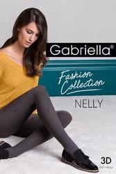 Gabriella nelly code 449