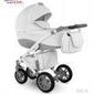 Wózek camarelo sirion eco 3w1 fotel maxi cosi citi new