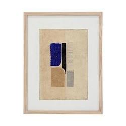 Hk living :: mały obraz w ramce rozmiar m: abstrakcja