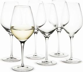 Kieliszek do win deserowych cabernet 6 szt.