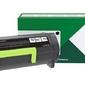 Lexmark toner extra high yield  b252x00 10k czarny