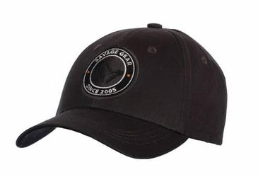 Czapka czapeczka z daszkiem Savage Gear Simply Savage Badge Cap