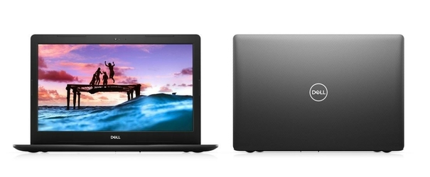 Dell Inspiron 3580 Win10Home i7-8565U256GB8GBAMD Radeon 52042WHRBlack1Y NBD+1Y CAR