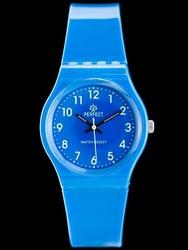 Damski zegarek PERFECT A929 - blue zp803f
