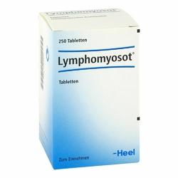 Lymphomyosot w tabletkach
