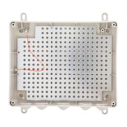 Blacha montażowa do obudów ABOX-L ATTE ADD-MPL - Szybka dostawa lub możliwość odbioru w 39 miastach