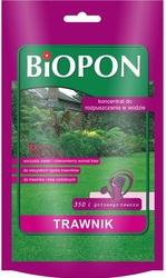 Biopon, koncentrat rozpuszczalny do trawnika, 350g