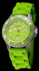 Zegarek damski PERFECT S-6019G - CLIPO - TRUE COLOR zp626d