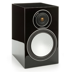 Monitor Audio Silver 2 Kolor: Czarny