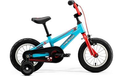 Rower dziecięcy Merida Matts J12 2019