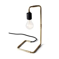 Lampa biurkowa mosiężna Reade MENU