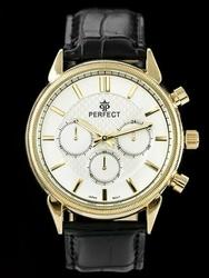 Męski zegarek PERFECT - ERTON zp103f