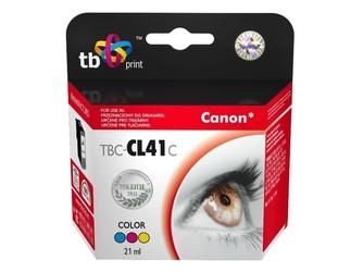 TB Print Tusz do Canon CL-41 TBC-CL41C Kolor ref.
