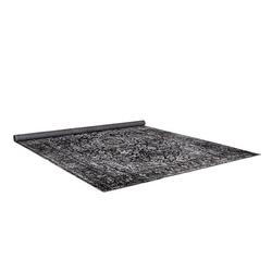 Dywan Almere 160x230cm - czarny - czarny