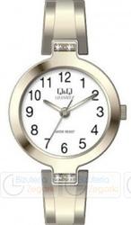 Zegarek QQ F629-004 średnica 23 mm