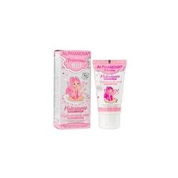 Alphanova Kids, Naturalny Balsam Nawilżający dla Dziewczynek, 50 ml