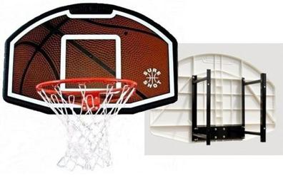 Zestaw do koszykówki Sure Shot 508 Bronx z uchwytem