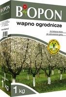 Biopon, wapno ogrodnicze, 1kg