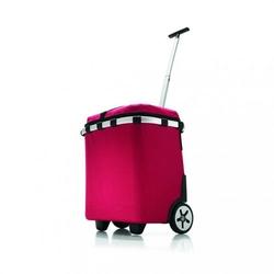 Wózek carrycruiser iso red