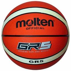 MOLTEN Piłka Koszykowa BGR5-OI r. 5