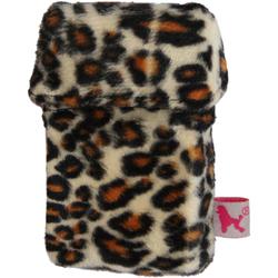Etui na papierosy Smokeshirt Leopard Regular SH0506B
