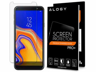 Szkło hartowane Alogy na ekran Samsung Galaxy J6 Plus
