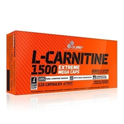 OLIMP L-Carnitine 1500 Extreme MC - 30caps