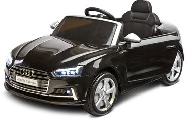 Samochód na akumulator Toyz Audi S5 Czarne