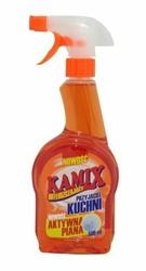 Kamix Przyjaciel Kuchni, aktywna piana czyszcząca, spray 500ml