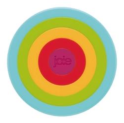 Zestaw 5 podstawek Rainbow MSC