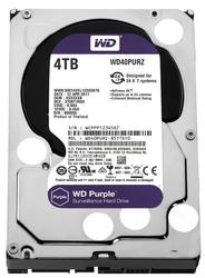Western Digital Purple WD40PURZ 4TB 64MB SATA III 5400rpm