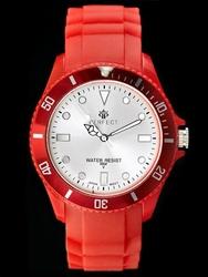 Zegarek damski PERFECT ICE 3 - TRUE COLOR - red zp701j