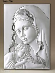Obrazek V7302 Matka Boska z Dzieciątkiem