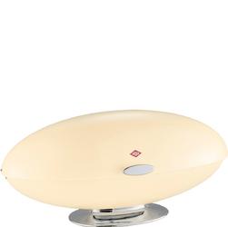 Pojemnik na pieczywo beżowy Space Master Wesco 221201-23