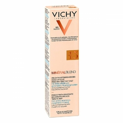 Vichy Mineralblend Make-up 15 terra