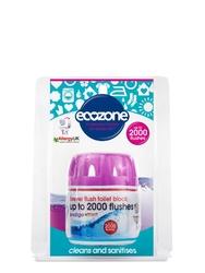 Ecozone, Odświeżacz do toalety na 2000 użyć, INDIGO