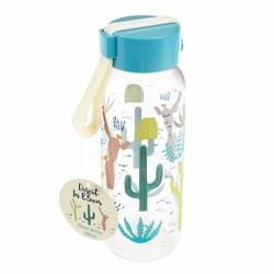 Mała butelka na wodę 340 ml, Desert In Bloom, Rex London