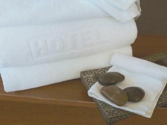 BADEN-BADEN GŁADKIi ręcznik hotelowy Frotex GRENO