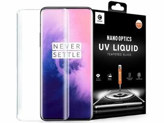Szkło hartowane Mocolo 3D UV Liquid Glass do OnePlus 7 Pro