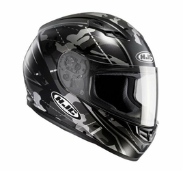 KASK HJC CS-15 SONGTAN BLACKGREY