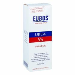 Eubos Szampon do włosów 5 UREA