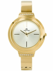 Damski zegarek bransoleta JORDAN KERR - 4527BB zj838c - antyalergiczny