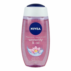 Nivea Dusche Water Lily Oil