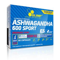 OLIMP Ashwagandha 600 Sport 60