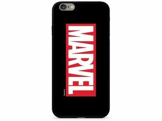 Etui z nadrukiem Glass Marvel Marvel 005 Apple iPhone X