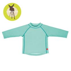 Koszulka do pływania z długim rękawem Aqua, UV 50+
