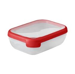 Pojemnik kuchenny 1,2 l, czerwony GRAND CHEF Curver